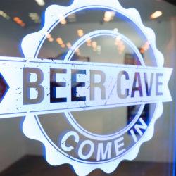 Walk-in Cooler/Freezers/Beer Caves