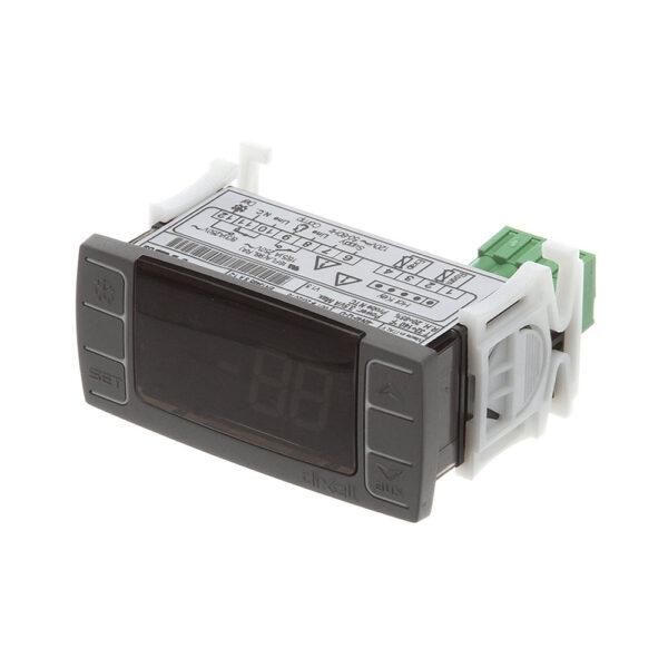 Leer Electronic Control