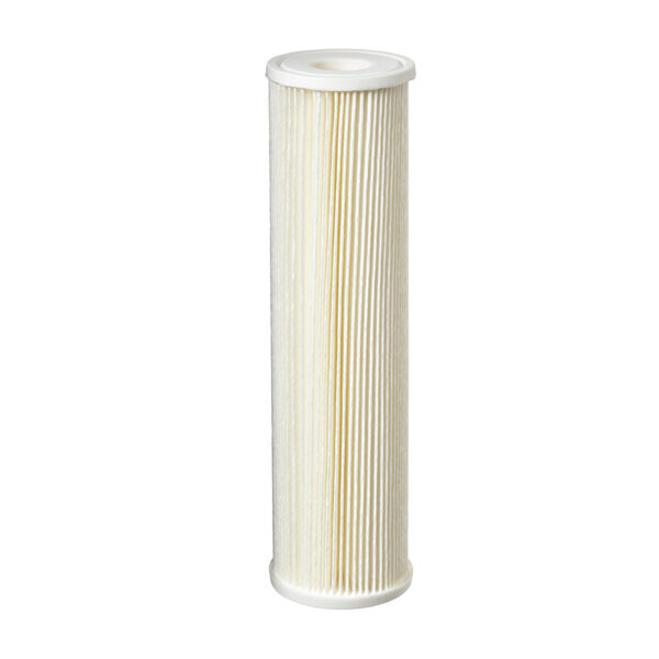Pentek ECP5-10 Pleated Cellulose Polyester Cartridge