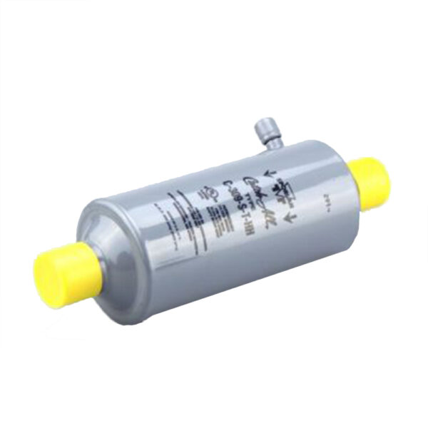 "Sporlan C-309-S-T-HH 1-1/8"" ODF Suction Line Filter Drier"